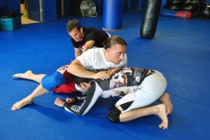 Mixed Martial Arts Marin Brazilian Jiu Jitsu Kickboxing