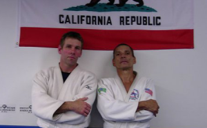 Mixed Martial Arts Marin Brazilian Jiu Jitsu Sambo