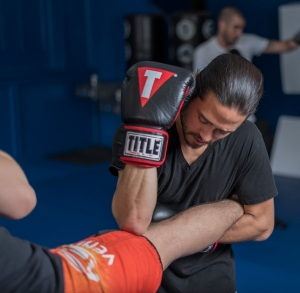 Mixed Martial Arts Marin Brazilian Jiu Jitsu Kickboxing Kids