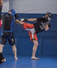 Mixed Martial Arts Marin Kids Children Teens