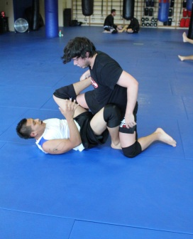 Mixed Martial Arts Marin Brazilian Jiu Jitsu Kickboxing Kids