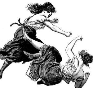 lady-fight